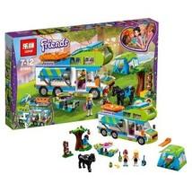 Lepin 01062 The Camper Van GIRL SERIES Block Set (546Pcs) - $43.00