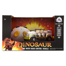Disney Parks Dinosaur Time Rover Radio Control Vehicle New with Box - $31.90