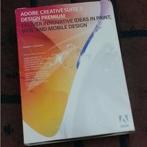 Adobe Creative Suite 3 Design Premium Software - $69.29