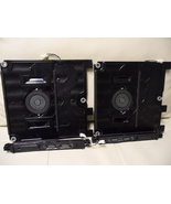 Sony 1-858-487-11 & 1-858-586-11 Speakers Set For KDL-60NX720 - $45.00