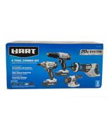 Hart Cordless Hand Tools Hpck402b - £115.60 GBP