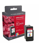 Office Depot Brand ODCL241XL (Canon CL-241XL) Remanufactured High-Yield ... - $25.11