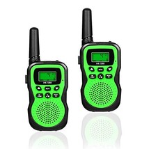 Best Gifts for Children, Happy Gift Toys Walkie Talkies for Kids,Fun Toy... - $36.92