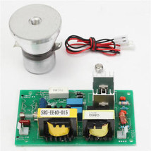 High performance 100W 28KHz Ultrasonic Cleaning Transducer Cleaner Power... - $59.04