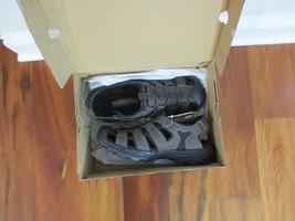 BNIB Skechers Garver-LIVEOAK Fisherman sandals, Men, Chocolate, Size 9 - $70.92 CAD
