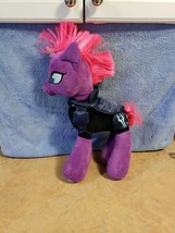 Build a Bear BAB MLP Tempest Shadow My Little Pony HTF Great Condition! - $24.70