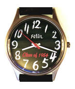 Fossil Watch 'Class Of 1954' Easy Read Bubble Number Dial, Unworn Great ... - $58.16