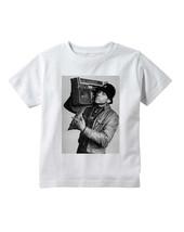 LL Cool J Graphic White T-Shirt - $17.99+
