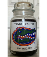 Yankee Candle Florida Gators - $49.50