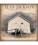 PRECIOUS MEMORIES by Alan Jackson - $21.95