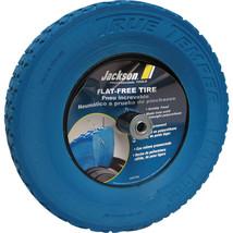 Ames Black Flat Free Knobby Wheelbarrow Replacement Tire 8 Inch - $1.811,06 MXN