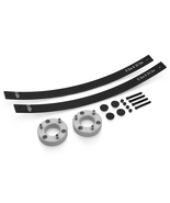 "For 07-20 Full Leveling Lift Kit 2.5"" Front + 2"" Rear Silverado Sierra 1... - $207.05"