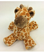 "Macys First Impressions Giraffe 2012 Classic 11"" Plush Baby Toy Stuffed ... - $29.02"