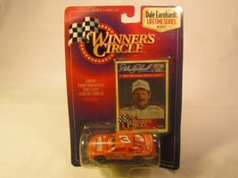 *New* Winner's Circle 1:64 Scale #3 Dale Earnhardt 5 Of 12 1997 [Z165c] - $7.17