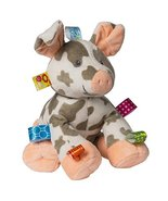 Taggies Patches Pig Soft Toy - $26.16