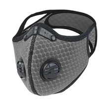 3 x Cycling PM2.5 Anti Dust Haze Half Face Cover Activated Carbon Filter... - $97.00
