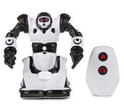 WowWee Robosapien RC Mini Edition Remote Control Robot New - $29.99