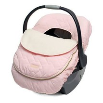 JJ Cole Car Seat Cover, Pink - $24.74