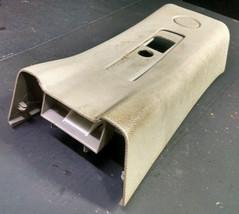 GM Interior Driver Side Upper B-Pillar Trim Cover, Gray, 22711405 - $10.00