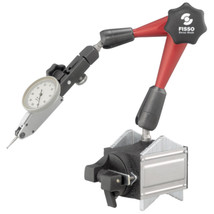 "Fisso Strato S-20 F + AMO 3/8"" Articulated Gage Holder Arm + I/O Anyform... - $299.95"