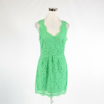 Light green JOIE sleeveless sheath dress S - $79.99