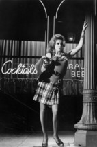 Ann-Margret in The Swinger Sexy Pose by lamp Post in Front of bar 1966 2... - $23.99