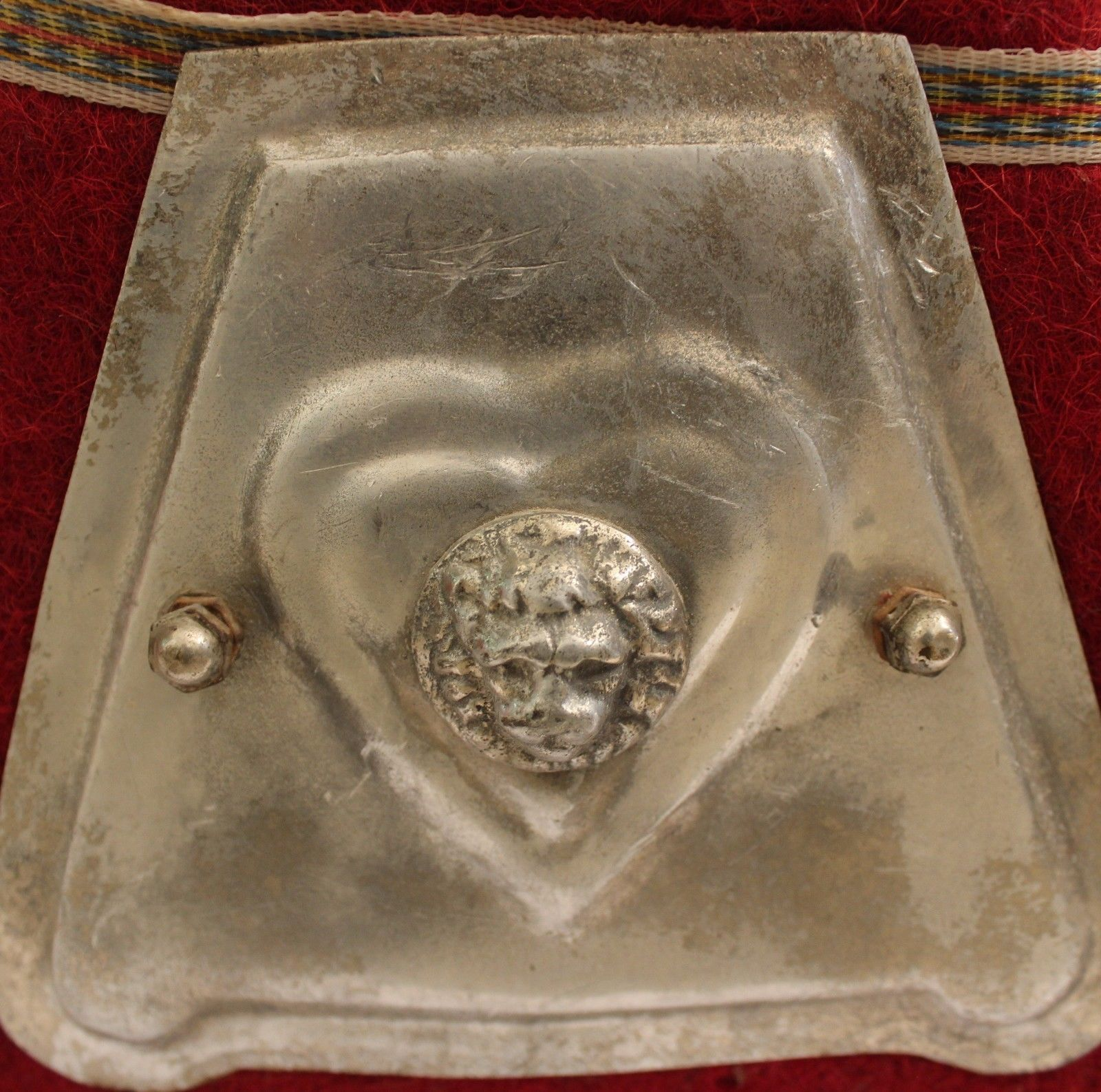 indian mughal cold storage old collectible antique piece for decor collection
