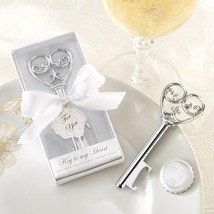 inch Simply Elegant inch  Key To My Heart Bottle Opener  - $4.99
