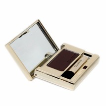 CLARINS OMBRE MINERALE EYESHADOW SMOOTHING & LONG-LASTING 2G #12-AUBERGINE  - $19.31