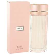 L`eau by Tous Eau De Parfum  3 oz, Women - $36.81