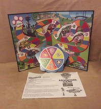 PAW PATROL Adventure Game replacement pieces parts BOARD SPINNER RULES - $7.69