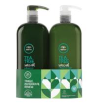 John Paul Mitchell Systems Tea Tree Special Shampoo, Special Conditioner... - $85.00