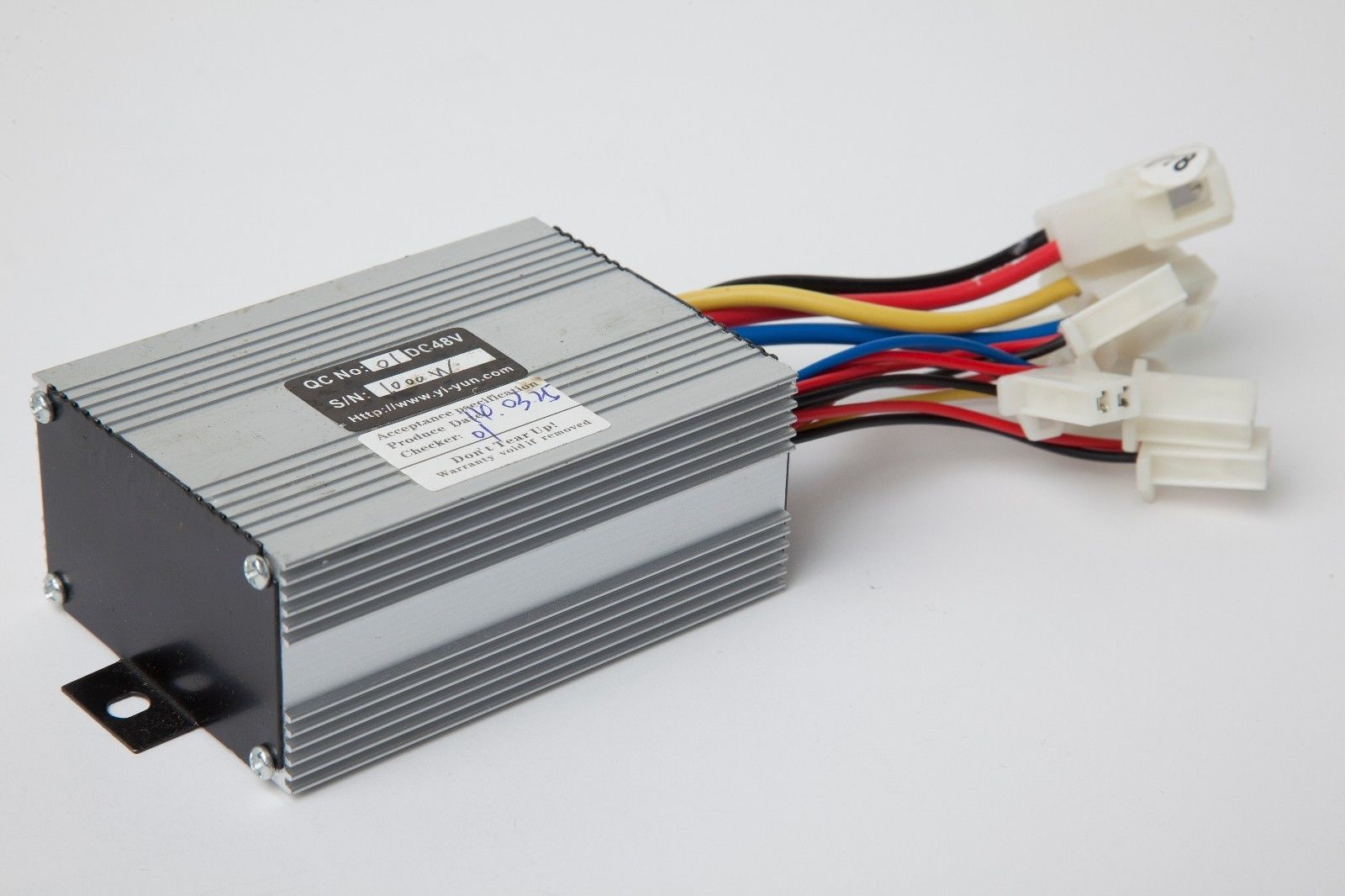 1000w 36 Volt Dc Speed Control For Scooter Mini Bike