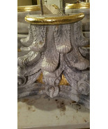 Corinthian Acanthus Capital 10x15x18 inches. - $143.00