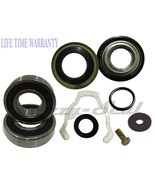Whirlpool Washer Front Loader Seal 2 Bearings and Washer Kit 12002022 NEW - $36.98