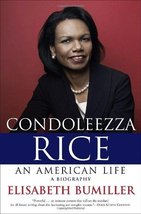 Condoleezza Rice: An American Life: A Biography [Hardcover] Bumiller, Elisabeth image 1