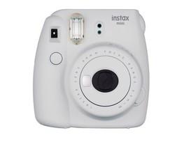 Fujifilm Instax Mini 9 - Smokey White - $95.00