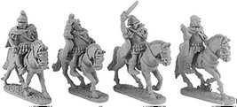 Xyston 15mm: Hellenistic Thessalian Cavalry (4)