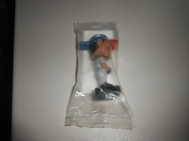 "Unopened 2003 Upper Deck Sammy Sosa Mini Bobblehead 3"" Chicago Cubs Figure - $3.96"