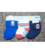 Carter's Boys 6 Pack Everyday Play Socks -0-3 MONTHS mommys allstar - $6.10