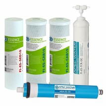 Apec Water Systems Filter-Max-Es50 50 Gpd High Capacity Complete Replace... - $101.53