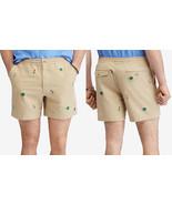 """Polo Ralph Lauren Men's Classic Fit Prepster 6"""" Shorts, Size XL,MSRP $69 - $44.54"""