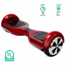 Hoverboard Scooter UL Balancing Wheel Electric Self balance skateboard Rider Car - $41.99+