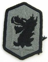 Army Acu Patch - 631st Field Artillery Brigade - $2.35