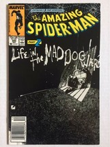 Amazing Spider-Man 295 Marvel Comics - $5.93