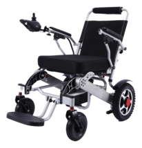 Fold & Travel Power Wheelchair For Adults, Seniors, Electric Wheelchair ... - $1,899.00
