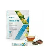 FUXION THERMO T3 - CHANGE FAT INTO ENERGY - 28 SACHETS - EXP 2021 (SHIP FAST) - $55.00