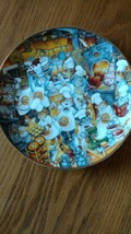 Franklin Mint Heirloom Plates Kitchen Katastrophe by Bill Bell-Limited E... - $4.10