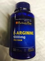 L Arginine Body Building Fat Burning Muscle Mass Giant 1000GM. X 50s - $17.43