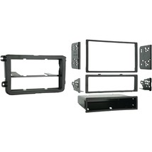 Metra 2005 & Up Volkswagen Single Or Double-din Installation Multi K... - $38.59
